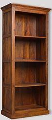 Sheesham Bookcase