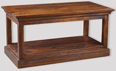 Sheesham Side Table