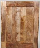 2145mm Single Oven Unit Traditional Door Pack