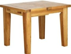 Atlanta Extension Dining Table (140cm)