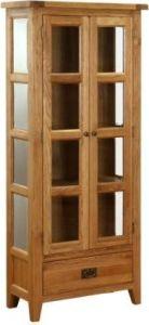 Atlanta Glazed Display Cabinet