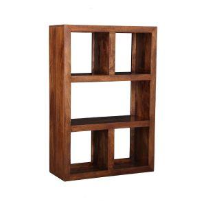 Dakota Open Bookcase