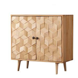 Light Boxwood Cupboard