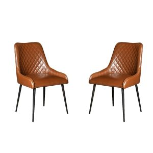 Set of 2 Henley Chairs
