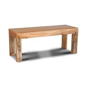 Light Dakota Medium Bench