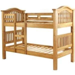 Atlanta Single Bunk Bed