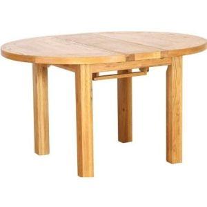 Atlanta Round Extension Dining Table