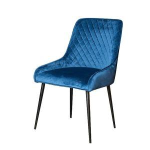 Henley Velvet Chair