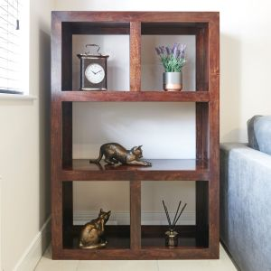Mango Open Bookcase