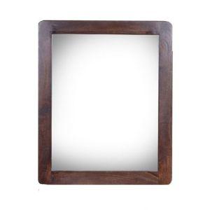 Retro Chic Large Mirror