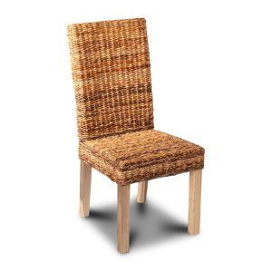 Havana Rattan Dining Chair