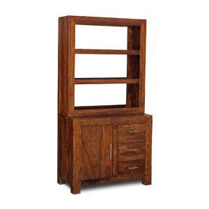 Cube Honey Small Multishelf Dresser