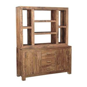 Natural Cuba Dresser
