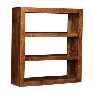 Dakota Small Multi-Shelf