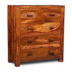 Cuba Large Chest of Drawers