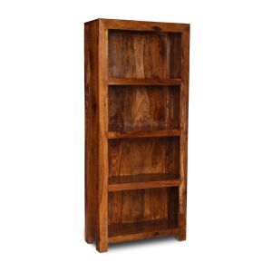 Cube Honey Bookcase
