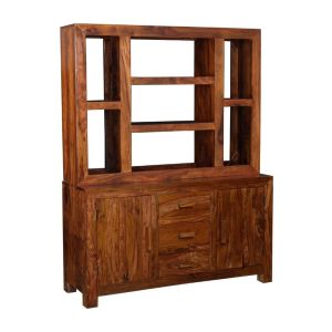 Cuba Large Multi Shelf Dresser