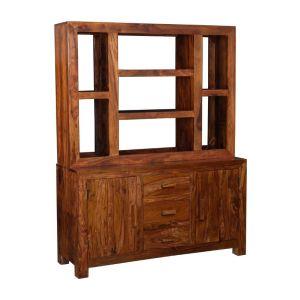 Cuba Large Multi Shelf Dresser