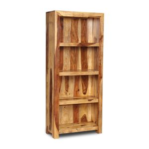 Cuba Light Bookcase