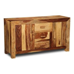 Cuba Light Large Sideboard