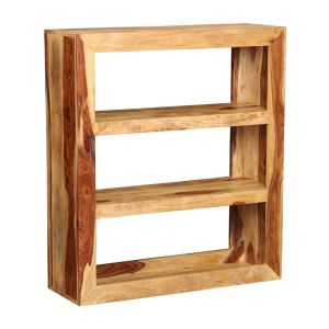 Cuba Light Multi Shelf Unit