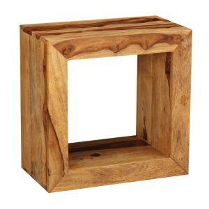 Cube Light Storage Unit