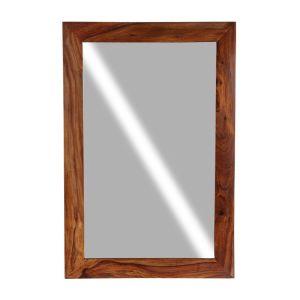 Cube Honey Mirror
