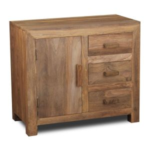 Cuba Natural Small Sideboard