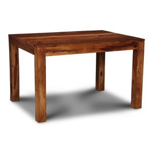 Small Cube Dining Table