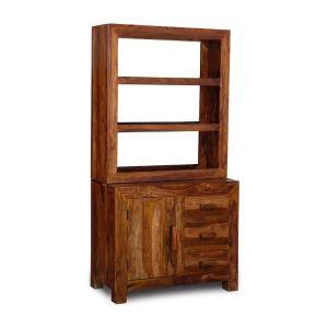 Cuba Small Multishelf Dresser
