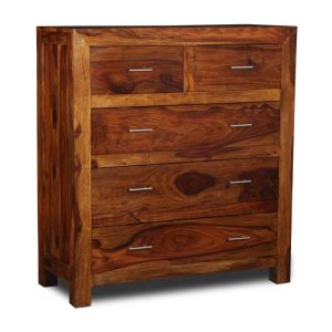 Cube Large Chest of Drawers