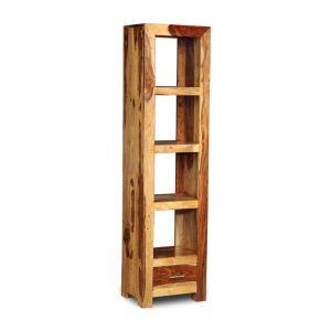 Cube Light Slim Jim Bookcase