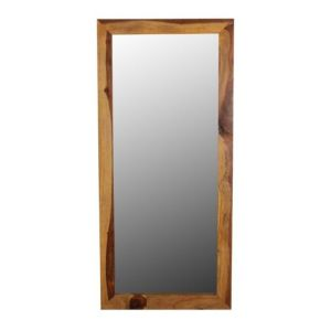 Cube Light Tall Mirror
