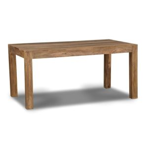 Large Cuba Natural Dining Table