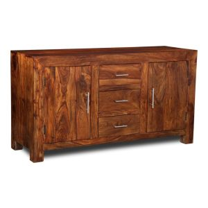 Cube Large Sideboard
