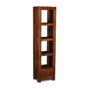 Cube Slim Jim Bookcase