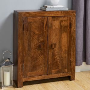Dakota DVD Storage Cabinet