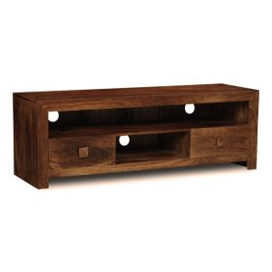 Dakota 2 Drawer Media Unit