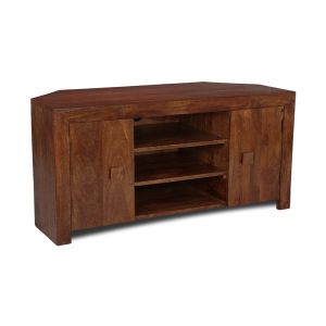 Dakota Corner TV Unit