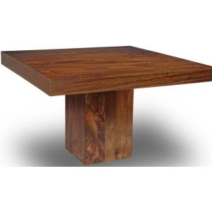 Dakota 120cm Cube Dining Table