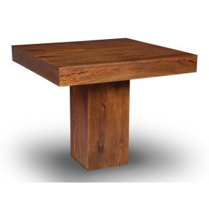Small Dakota Cube Dining Table