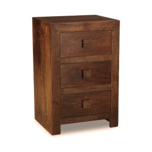 Dakota Small Chest of Drawers