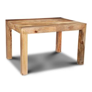 Light Dakota 120cm Dining Table