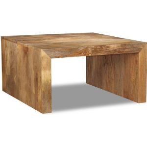 Light Dakota Coffee Table
