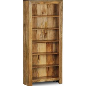 Light Dakota Large DVD Storage Unit