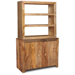 Light Dakota Small Dresser