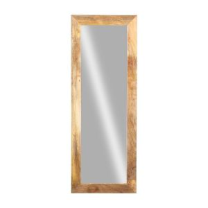 Light Mango Tall Mirror