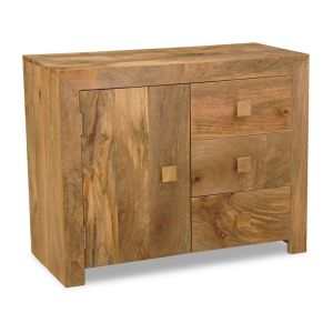 Light Dakota Sideboard