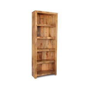 Light Dakota Tall Shelves