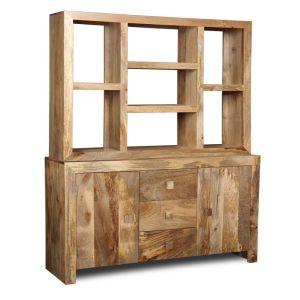 Light Dakota Large Dresser